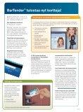 Johtava ohjelmisto maailmassa tarra-, viivakoodi ... - Seagull Scientific - Page 6