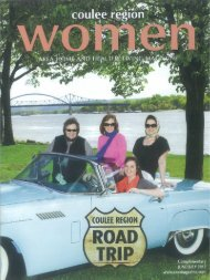 2012 Coulee Region Women Area Home - Kirchner Custom Builders