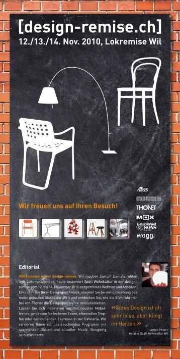 [design-remise.ch] - Wil - Spaeti Wohnkultur