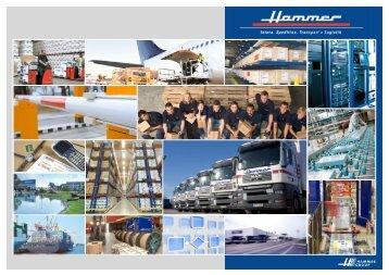 Show company presentation PDF - Hammer