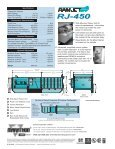 Marathon RamJet RJ-450 Compactor Literature - Page 2