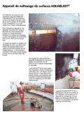 Nettoyage de bateaux - Hammelmann - Page 2