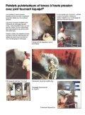 Nettoyage de bateaux - Hammelmann - Page 3