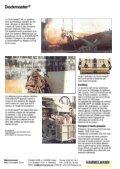 Nettoyage de bateaux - Hammelmann - Page 4