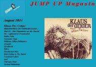 Suzanne Vega: Close-Up 3 - Jump Up
