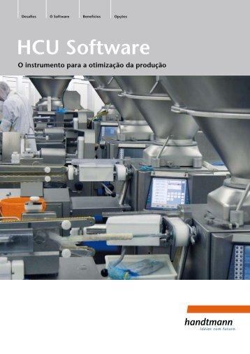 HCU Software