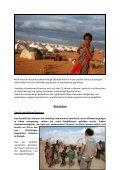horn von afrika/ flüchtlinge in kenia - Handicap International - Seite 4