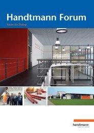 Handtmann Forum