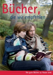 Bücher - Buchhandlung Machwirth