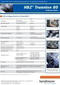 HBZ ® Trunnion 80 - Page 2