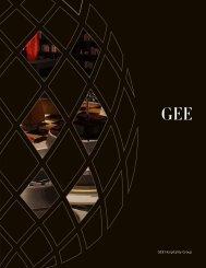 GEE Hospitality Group