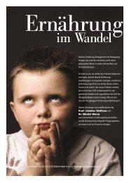 im Wandel - Systemed Verlag
