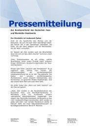 des Bundesverband des Deutschen Fass- und Weinküfer-Handwerks