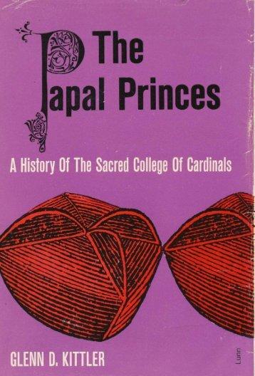the papal princes