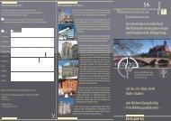 Wissenschaftliche Jahrestagung - Hannelore Kohl Stiftung