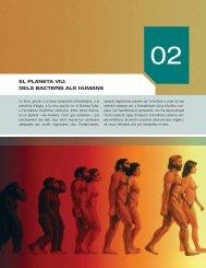EL PLANETA VIU: DELS BACTERIS ALS HUMANS - McGraw-Hill