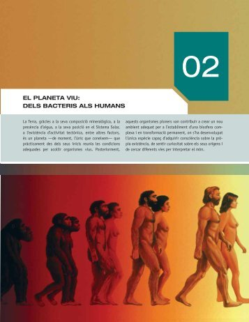 EL PLANETA VIU: DELS BACTERIS ALS HUMANS - McGraw-Hill