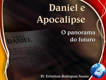 Daniel capítulo 11 - Erivelton.com.br