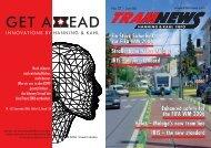 TramNews 37/2006 - Hanning & Kahl