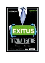 Exitus - Grup Focus