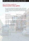 Leit- und Sicherungstechnik - Hanning & Kahl - Seite 3