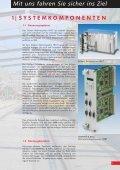Leit- und Sicherungstechnik - Hanning & Kahl - Seite 5