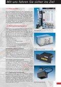 Leit- und Sicherungstechnik - Hanning & Kahl - Seite 7