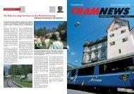 Sonderdruck www.tramnews.com - Hanning & Kahl
