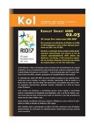 02.03 - Congregação Judaica do Brasil