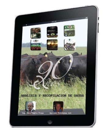 90º Aniversario de la Asociación - Asociación Argentina de Angus