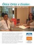 Grazielle Lima veste longo colorido de André Lima, para a Rhodia - Page 3