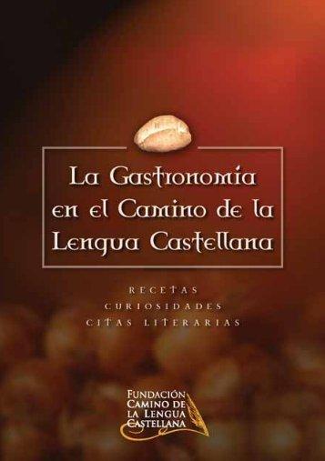 Descarga del libro - Fundación Camino de la Lengua Castellana