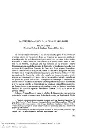 Actas X. AIH. La visión de América en la obra de Abel Posse ...