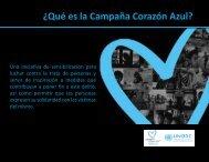 ¿Qué es la Campaña Corazón Azul? - DIF Estatal Puebla