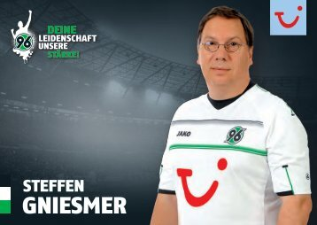 gNieSmer - Hannover 96
