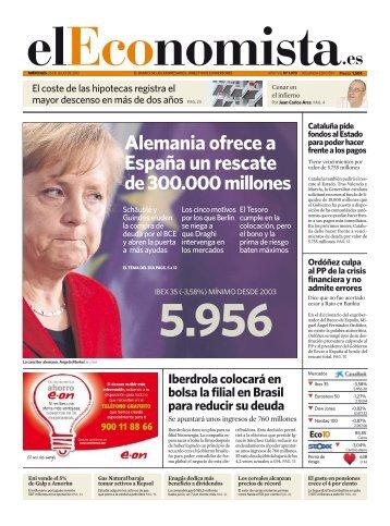Empresas & Finanzas - elEconomista.es