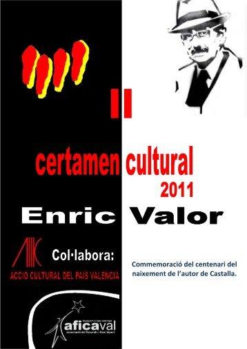 llibre - AFICAVAL