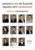 Programa electoral CIU 2011 - Page 2