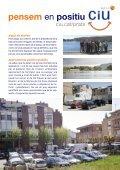 Programa electoral CIU 2011 - Page 5