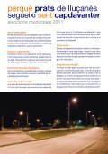 Programa electoral CIU 2011 - Page 6