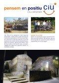 Programa electoral CIU 2011 - Page 7