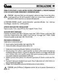 SALPA ANCORA ORIZZONTALE HORIZONTAL WINDLASS ... - Page 5