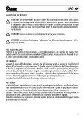 SALPA ANCORA ORIZZONTALE HORIZONTAL WINDLASS ... - Page 7
