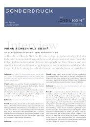 Artikel downloaden - 12ender Gmbh