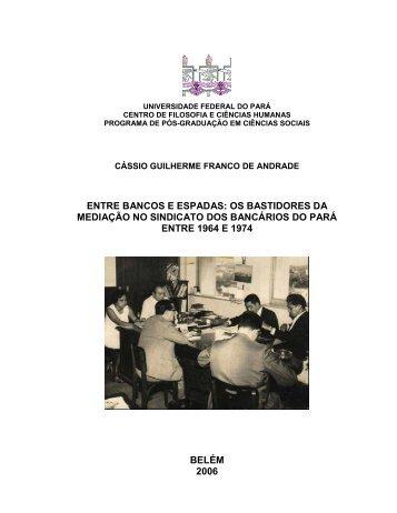 Acessar Dissertação - Programa de Pós-Graduação em Ciências ...