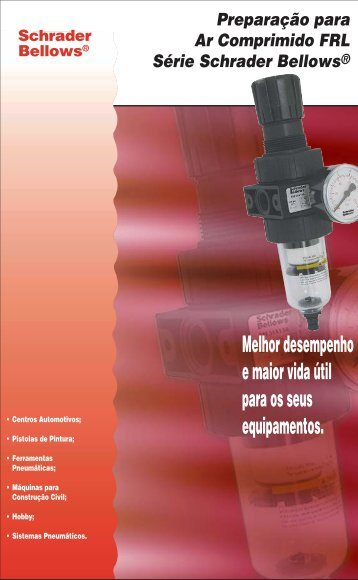 Manual filtro - cetec equipamentos para pintura