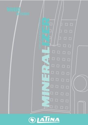 LPDP-PAT2.0107 - MANUAL MINERALIZER - REV01 ... - LatinaTec