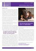 Issue 2 - Transverse Myelitis Society - Page 6