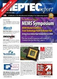 MEMS Symposium - Meptec