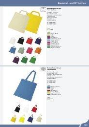 Seite 389-397 - Baumwolltaschen - Zernisch Werbung